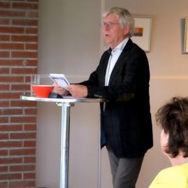 Opening expositie Aeres Bedrijvencentrum <br/ >september 2015