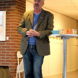Opening Aeres Hogeschool en Bedrijvencentrum<br/ > november 2016