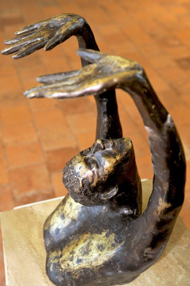 Ineke v Bennekum